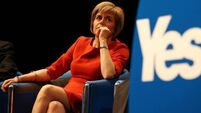 SNP seeks separateEU vote