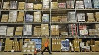 Amazon delivers blow to Royal Mail growth potential