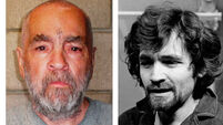 How can Charles Manson get married in prison?