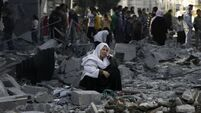 We must end violence by both sides in Gaza