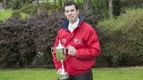 Credit is due to Mayo champion - Young Farmer of the Year