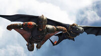 Movie Reviews: How To Train Your Dragon 2