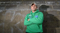 Macklin on mission to fill void left by Dunne
