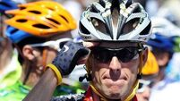 Armstrong should have kept Tour jerseys, claims Roche