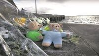 GAA supporters to pay tribute to family that drowned in Buncrana