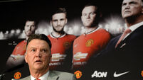 Van Gaal perfect for United