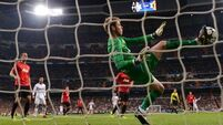 David De Gea and the Legacy of Sir Alex