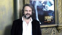 Fitting send off for Peter Jackson, lord of the Hobbit