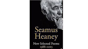 Heaney's second, and final, act