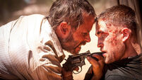 Movie Reviews: The Rover, The Congress, Hector and the Search for Happiness