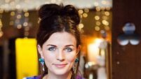 Funny woman, Aisling Bea, is of good stock