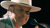 Scene and Heard: Neil Young Cancelled gig in Israel due to security concerns