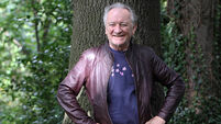 Donal Lunny: Striking a chord with everyone