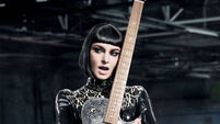 Sinead O'Connor: Why nothing compares to being the boss
