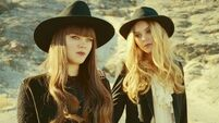 Live music - First Aid Kit