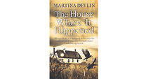 Book: The House Where it Happened