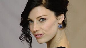 Thinking about life after Mad Men: Jessica Paré
