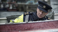 US TV star John Finn cops a role in new TG4 show
