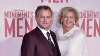Hugh Bonneville has variety from Downton to Paddington