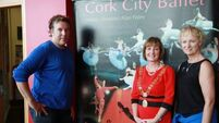 Cork City Ballet: The show goes on ...