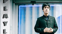 ALBUM REVIEW: Johnny Marr - Playland