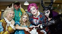 Time for panto? Oh yes it is! Here's the best around this Xmas