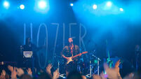 Scene and Heard: Hozier's ever rising star