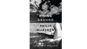 Book: Rising Ground: A Search For The Spirit Of Place