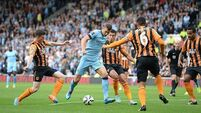 Silva: More to come from City