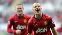 Cleverley excited to link up with Roy Keane