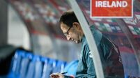 Now every minute counts, warns O'Neill