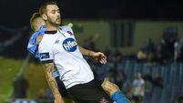 Hoban stunner keeps Dundalk clear at top