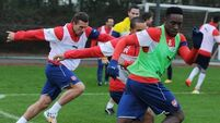 Wilshere 'will return stronger'
