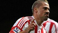 Walters adds to Spurs' woe