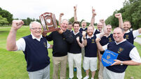 Gorey eyes Muskerry gold