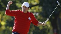 Dufner set to play through pain barrier