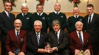 Ballyneety Munster Club of the Year