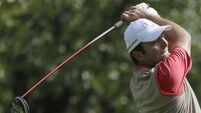 Molinari makes case for Ryder selection