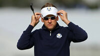 Poulter hails Europe's united approach