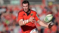 O'Mahony demands Reds raise game