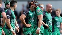 Boost for Connacht as skipper Muldoon set to face Dragons
