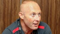 Doak plays it cool on Ulster coaching role