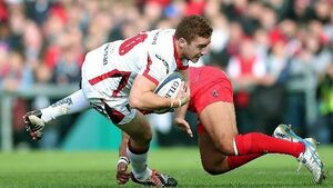 Ulster 'destroyed' at breakdown