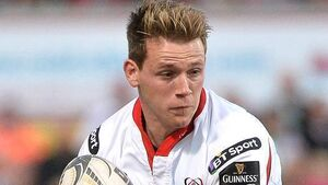 Gilroy stakes claim for Ulster starting spot