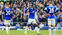 Martinez: No choice but to play Lukaku