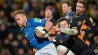 Leinster have enough class to get the job done