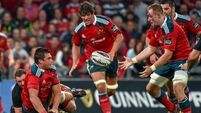 Breakdown key for Munster in must-win game