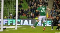 Whelan and Hoolahan likely to miss qualifier in Scotland
