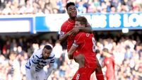 Lucky win fails to hide Liverpool shortcomings