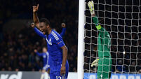 Mourinho content as Blues cruise to win